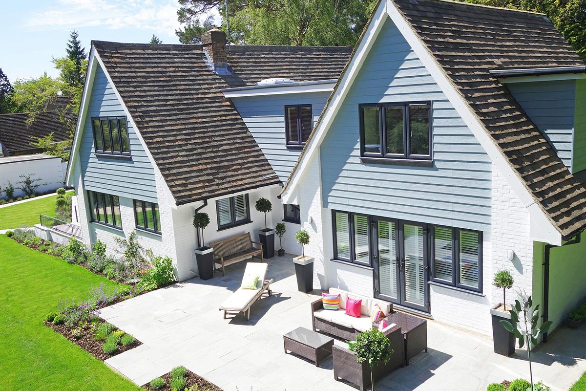 Wohngebäudeversicherung News April